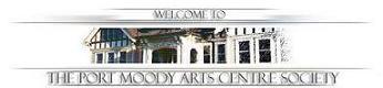 Port Moody Arts Centre Society