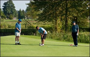Links To Literacy Golf Tournament
